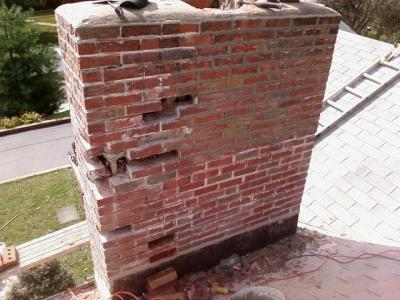 Chimney Repair Services Chimney Repair Pros